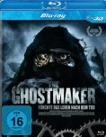 The Ghostmaker 3D - Blu-ray