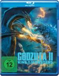Godzilla II: King of the Monsters - Blu-ray