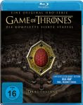 Game of Thrones - Season 7 - Disk 3 - Blu-ray