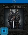Game of Thrones - Season 1 - Blu-ray - Disc 2