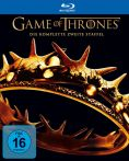 Game of Thrones - Season 2 - Disc 2 - Blu-ray