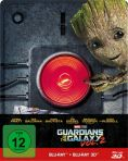 Guardians of the Galaxy Vol. 2 - Blu-ray 3D