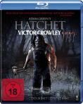 Hatchet - Victor Crowley UNCUT - Blu-ray