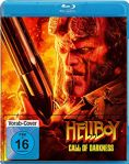 Hellboy - Call of Darkness - Blu-ray