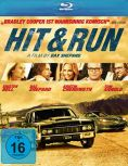 Hit & Run - Blu-ray