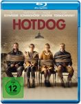 Hot Dog - Blu-ray