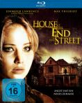 House at the End of the Street - Blu-ray