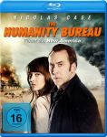 The Humanity Bureau - Flucht aus New America - Blu-ray