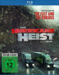 The Hurricane Heist - Blu-ray