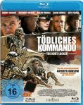 T�dliches Kommando - The Hurt Locker - Blu-ray