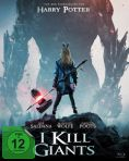 I Kill Giants - Blu-ray