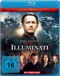 Illuminati (Extended Version) - Blu-ray
