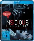 Insidious: The Last Key - Blu-ray