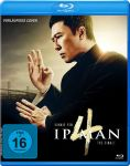 Ip Man 4: The Finale - Blu-ray