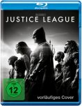 Zack Snyder - Justice League - Blu-ray