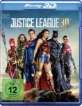 Justice League - Blu-ray 3D