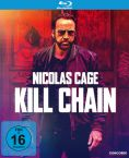 Kill Chain - Blu-ray