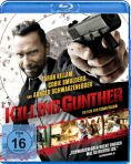 Killing Gunther - Blu-ray
