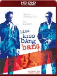 Kiss Kiss Bang Bang - HD-DVD