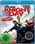 Knight and Day (Extended Cut) - Blu-ray