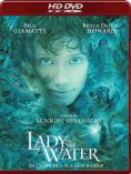 Lady in the Water - HD-DVD