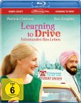 Learning to Drive - Fahrstunden fürs Leben - Blu-ray