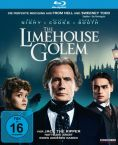 The Limehouse Golem - Das Monster von London - Blu-ray
