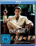 Live by Night - Blu-ray