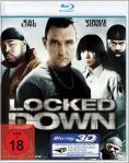 Locked Down - Blu-ray 3D