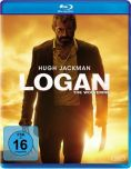Logan - The Wolverine - Blu-ray