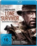 Lone Survivor - Blu-ray