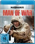 Max Manus - Man of War - Blu-ray