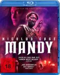 Mandy - Blu-ray