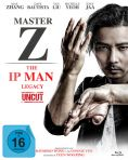 Master Z: The Ip Man Legacy - Blu-ray