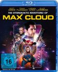 The Intergalactic Adventures of Max Cloud - Blu-ray