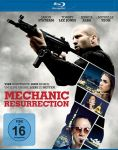 Mechanic: Resurrection - Blu-ray