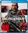 The Mercenary - Der Söldner - Blu-ray