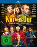 Knives Out - Mord ist Familiensache - Blu-ray