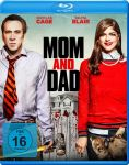 Mom and Dad - Blu-ray