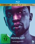 Moonlight - Blu-ray