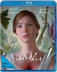 mother! - Blu-ray