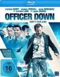 Officer Down - Dirty Copland - Blu-ray