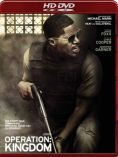 Operation: Kingdom - HD-DVD