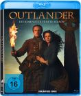 Outlander - Season 5 - Disc 2 Blu-ray