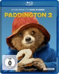 Paddington 2 - Blu-ray