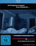 Paranormal Activity 4 (Extended Director�s Cut) - Blu-ray