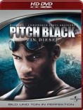 Pitch Black - Planet der Finsternis - HD-DVD