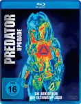 Predator - Upgrade - Blu-ray