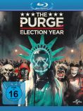 The Purge: Election Year - Blu-ray