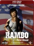 Rambo - First Blood - HD-DVD